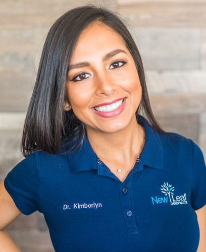 Chiropractor Miami FL Kimberlyn Contreras
