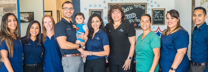 Chiropractors Miami FL Richard Rosado Sherry Rosado and Staff