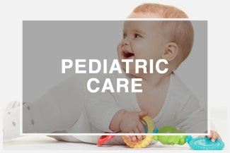 pediatric box