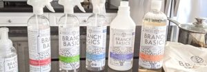 Chiropractic Miami FL Natural Cleaning Products