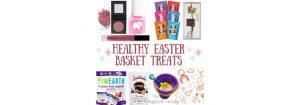 Chiropractic Miami FL Healthy Easter Basket Treats